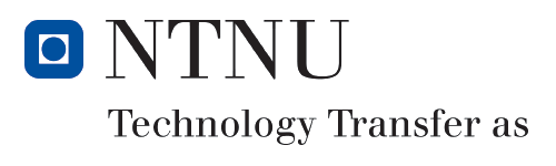 TTO – NTNU Technology Transfer logo