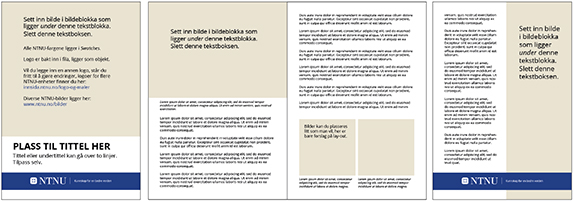 Folder 4-sider, mal i indesign-format